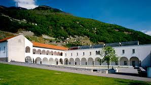 Ex Convento – Monte Carasso