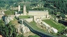 Castelgrande – Bellinzona
