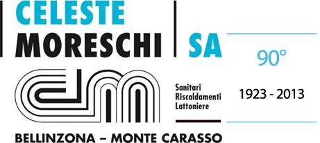 Celeste Moreschi SA