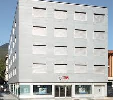 Sede UBS – Bellinzona